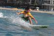 Duke's OceanFest is dedicated to promoting surfing among Hawaii's keiki (children). #DukesOceanFest #Surfing