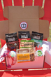 TetherBox Announces Monthly College Care Package Service