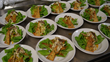 Farm to Table Dinner, Flowood MS