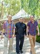 El Pinto Restaurant names Marc Quiñones as Executive Chef