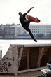 Monster Energy Presents New Video Trailer Featuring Ishod Wair Warming Up the Streets For This Year's Copenhagen Open August 10-14