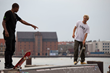 Monster Energy's Ishod Wair and Jonas Skroder | Copenhagen Open 2016 August 10-14