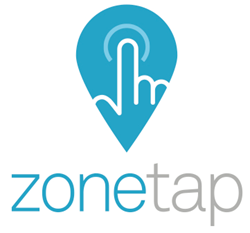 ZoneTap Beaconless