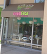 sweetFrog Announces Grand Opening of Towson, MD Location Under New Management