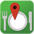 FoodFinderGA logo