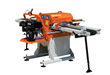 Timbery Sawmills Introduces Edger and Resaw Equipment Line