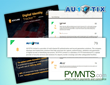 AU10TIX Ranked Again #1 ID Authentication Player on The PYMNTS Digital Identity Tracker, and Is Up +2 Rankings In Overall Ranking