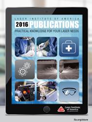 2016 LIA Publications