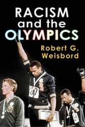 Racism and the Olympics Book Cover