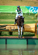 FEI: Aussies in front after spectacular Olympic Eventing cross-country challenge