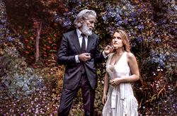 Jolie's Garden