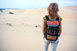 "Introducing the Premji Backpack: Ethnotek ""kicks"" off a global fundraising campaign"