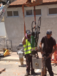Pipe Bursting Manufacturer TRIC Tools Provides Training in Tel Aviv, Israel