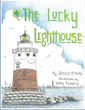 Boulevard Books Presents THE LUCKY LIGHTHOUSE, the New Adult Coloring Book by Poet Jessica Kratz that Shows the Beauty of Historic Lighthouses