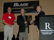 BLADE editor Steve Shackleford