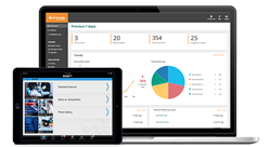 App Data Room Mobile Sales Enablement Platform