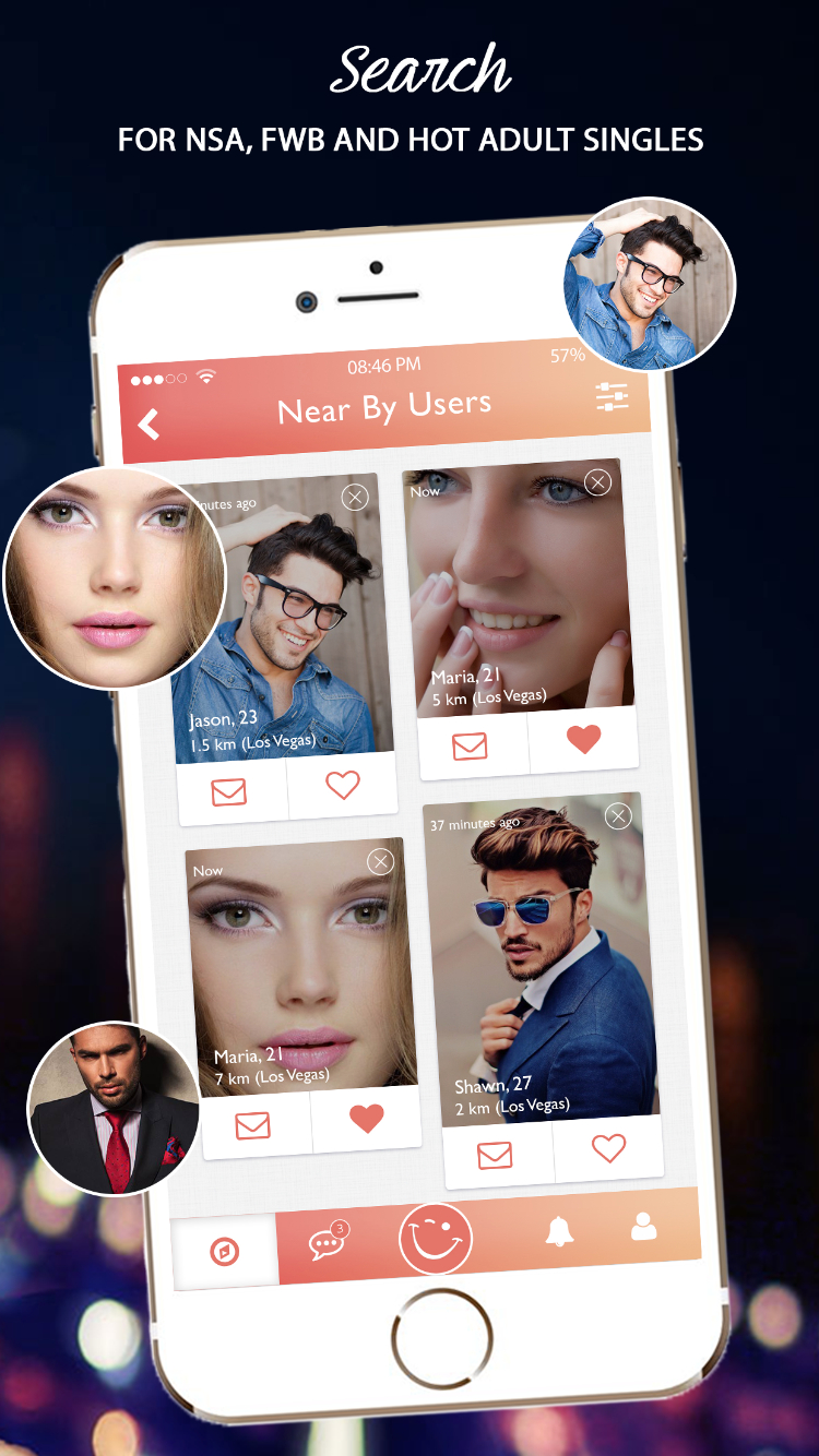 Dating new york app