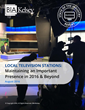 BIA/Kelsey Report Examines How Local TV Stations Are Becoming Local Media Companies