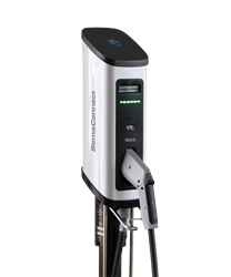 Smart Personal EV Charging