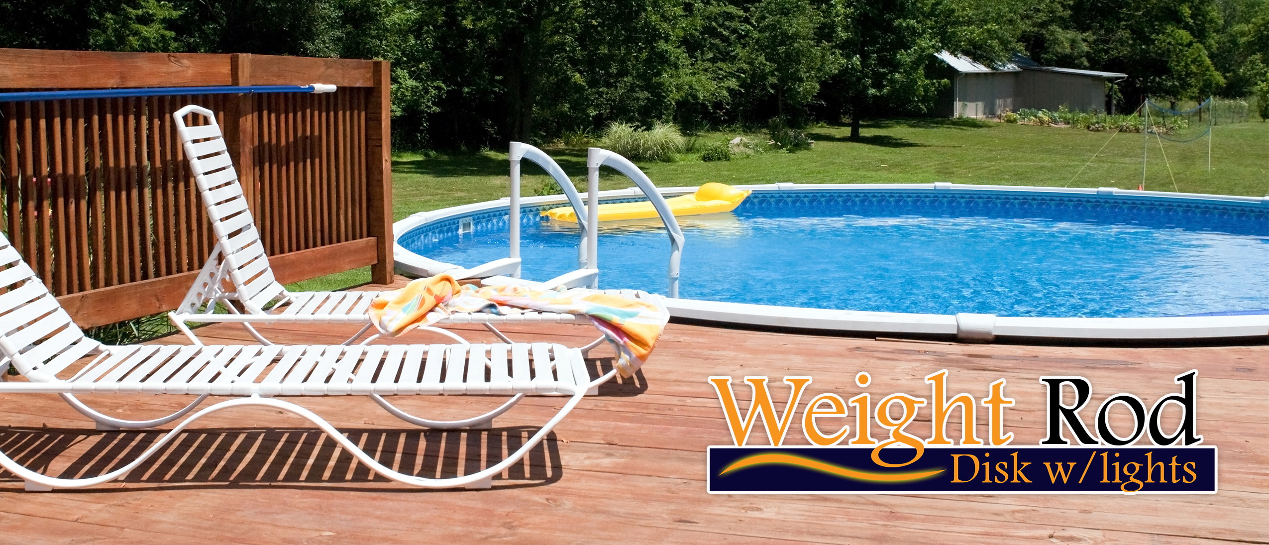 World Patent Marketing Invention Team Introduces The Pool Boat Ladder Weight A New Swimming
