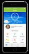 Fibro Fix App Dashboard Screen Image