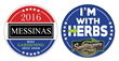 Messinas Announces Political Satire Themed 2017 Trade Show Promotion