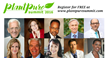 PlantPure, Inc. Announces the Launch of PlantPure Summit 2016: The Convergence of Plant-Based Nutrition, Lifestyle & Healthcare