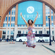 Nerium Hosts Get Real Dallas 2016 and Fifth Anniversary Celebration