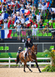 FEI: Fabulous French Grab Olympic Eventing Team Gold
