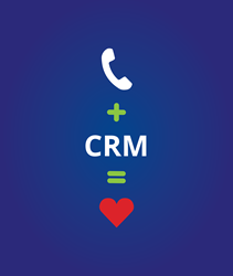 ConversationDriver plus CRM systems makes for a good pair.