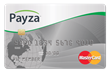 Payza Expands Its Highly-Secure Prepaid MasterCard Program to Members Internationally