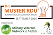 Bunker Labs RDU & MetLife to Empower Veteran Entrepreneurs through Raleigh-Durham Muster on September 22