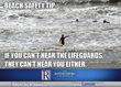 The Rothenberg Law Firm LLP'S Latest Meme Reminds Everyone to Stay Safe This Summer in and Around Beaches and Pools