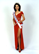 Susan Jeske, Ms. America® 1997 and now CEO of the Ms. America® Pageant