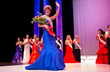 Ms. America International® 2016 is E-Dee Martin from Denver, Colorado