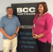 BCC Software Support Team Continues Adding Industry Certifications