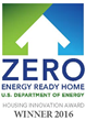DOe Zero Energy Ready Home