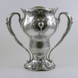 1904 Olympic Games Golf Trophy Found, Now Up for Auction