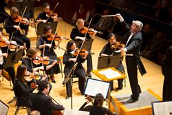Kansas City Symphony, Music Director Michael Stern