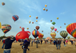 World Renowned Hot-Air Balloon Festival Returns to Reno, Nev. this September