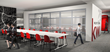 Keller Williams Hires SoCal Firm Tellus Design + Build for Los Angeles Office Space