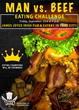 Eating Challenge Announced in Ybor City, FL