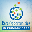 Rare Opportunities in Primary Care will Present Poster at the Largest National Rare Disease-focused Meeting