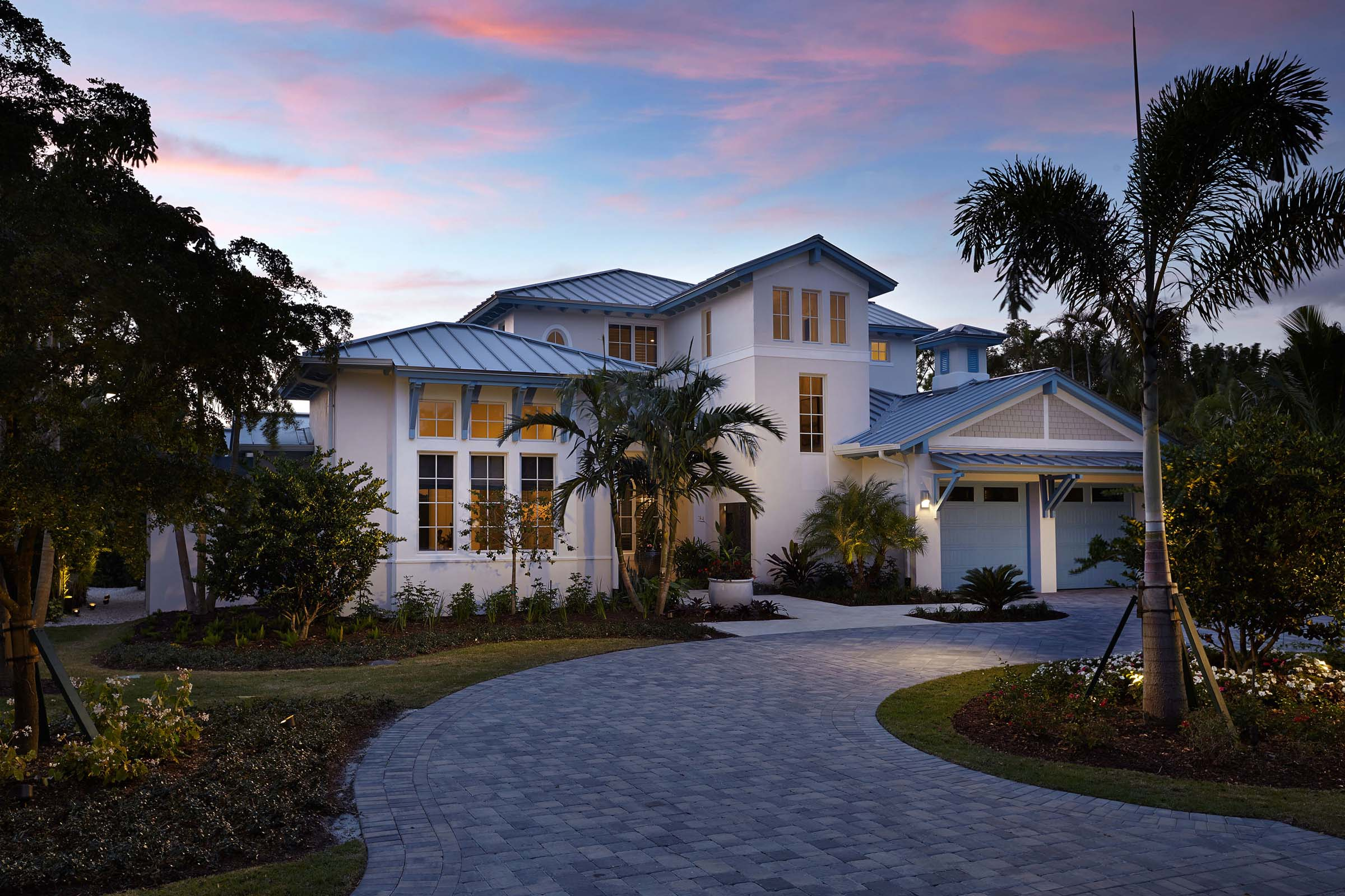 London bay homes wins 10 sand dollar awards for Building a house in florida
