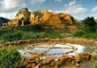 land journeys, training, shamanic, wisdom, spirit, healing, labyrinth, sedona, red rocks