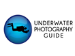 Underwater Photography Guide Logo