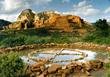 land journeys, training, shamanic, wisdom, spirit, healing, labyrinth, sedona, ceremony, red rocks, retreats