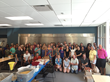 Brokers' Service Marketing Group Packages 32,000 Meals for Local RI Charity