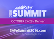Scaled Agile, Inc. Announces Inaugural SAFe® Summit being held October 25–28 in Denver, Colorado