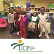 Dickinson Insurance and Financial Services Announces Joint Charity Effort with National Nonprofit United Cerebral Palsy